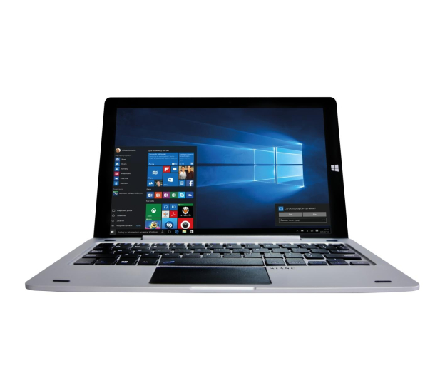 Kiano Intelect X3 HD x5-Z8350/2GB/32GB/Win10 - 357479 - zdjęcie 2