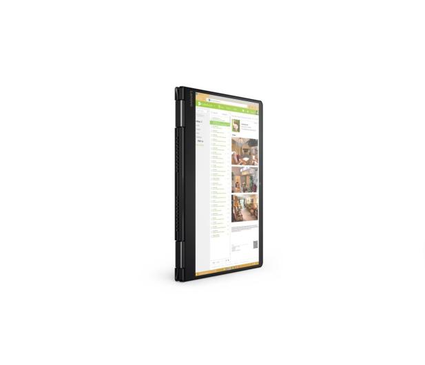 Lenovo Yoga 710-14 i5-7200U/16GB/256/Win10 GF940MX Czarny - 333232 - zdjęcie 6
