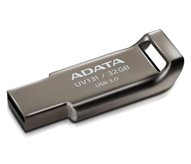 ADATA 32GB DashDrive UV131 metalowy (USB 3.0) - 255428 - zdjęcie