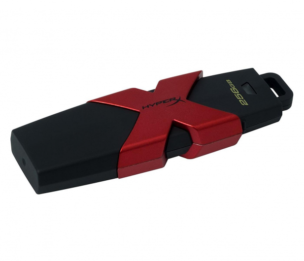 HyperX 256GB Savage (USB 3.1 Gen 1) 350MB/s  - 270383 - zdjęcie