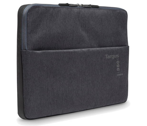 """Targus 360 Perimeter 15.6"""" Laptop Sleeve hebanowy - 357869 - zdjęcie"""