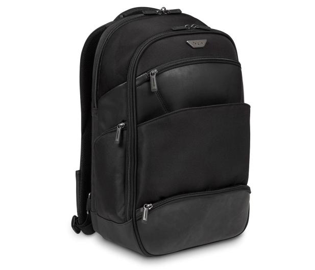 Targus Mobile VIP Large Laptop Backpack czarny - 357871 - zdjęcie