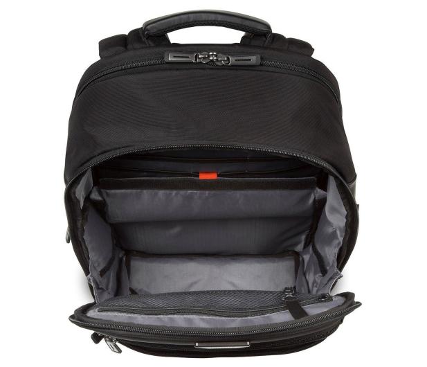 Targus Mobile VIP Large Laptop Backpack czarny - 357871 - zdjęcie 2