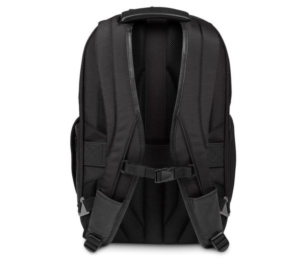 Targus Mobile VIP Large Laptop Backpack czarny - 357871 - zdjęcie 3