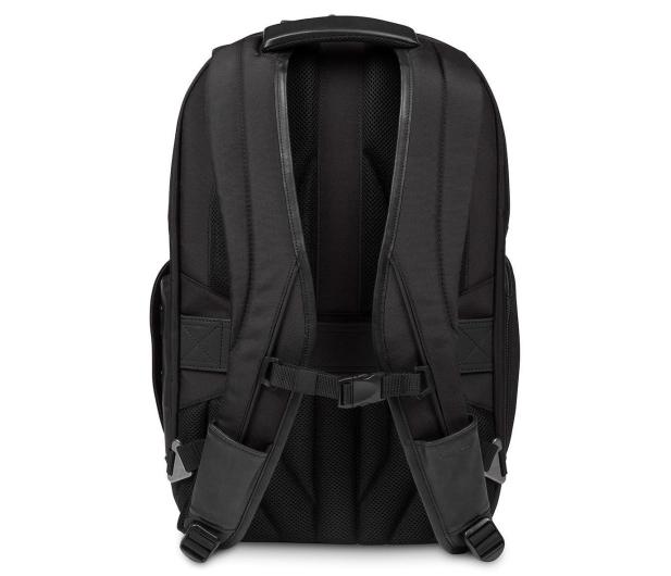 Targus Mobile VIP Laptop Backpack czarny - 357873 - zdjęcie 3