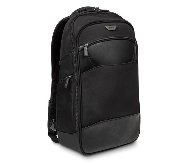 Targus Mobile VIP Laptop Backpack czarny - 357873 - zdjęcie