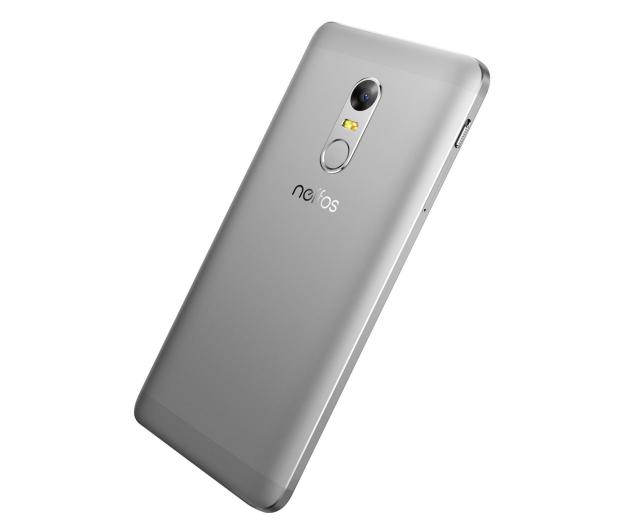 TP-Link Neffos X1 3/32GB Dual SIM LTE szary  - 367393 - zdjęcie 6