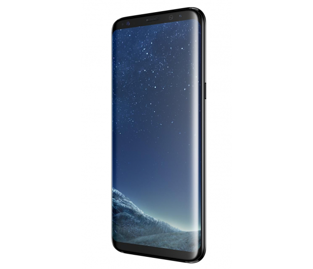 Samsung Galaxy S8 G950F Midnight Black + 64GB - 392936 - zdjęcie 2