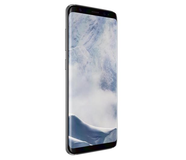 Samsung Galaxy S8+ G955F Arctic Silver - 356435 - zdjęcie 4