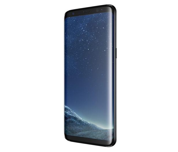 Samsung Galaxy S8+ G955F Midnight Black + 64GB - 392941 - zdjęcie 2