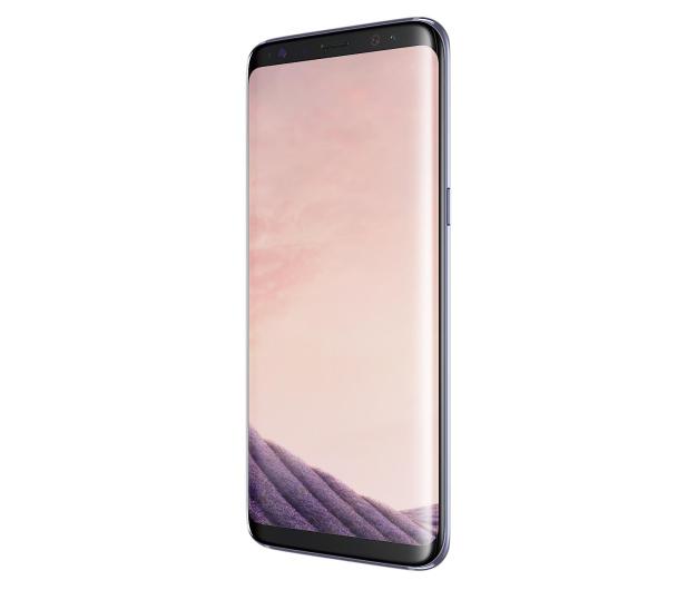 Samsung Galaxy S8+ G955F Orchid Grey + 64GB - 392938 - zdjęcie 2