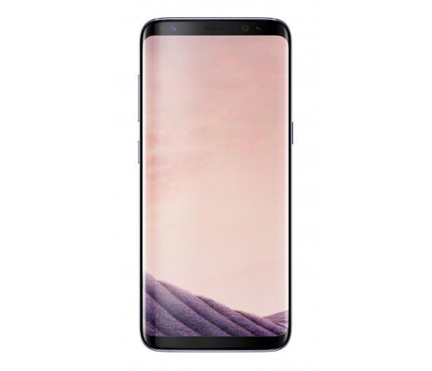 Samsung Galaxy S8+ G955F Orchid Grey + 64GB - 392938 - zdjęcie 3