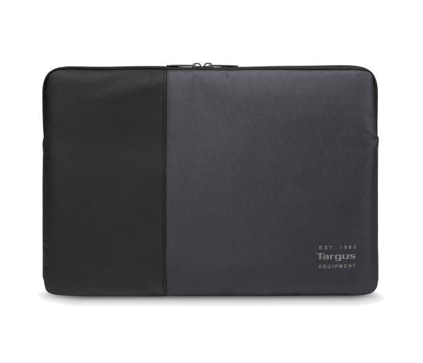 "Targus Pulse 11.6-13.3"" Laptop Sleeve czarno-hebanowy - 357846 - zdjęcie 2"