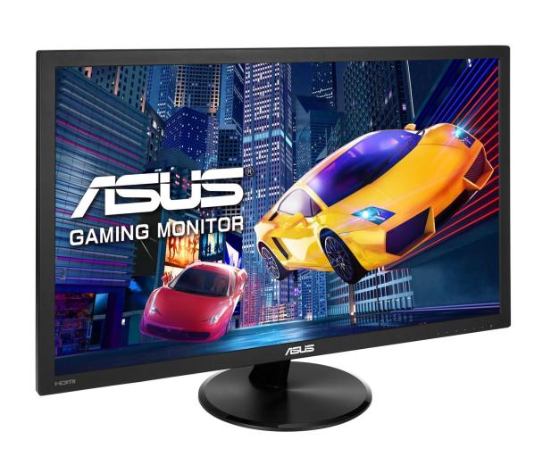 ASUS VP278H Gaming - 306410 - zdjęcie 2