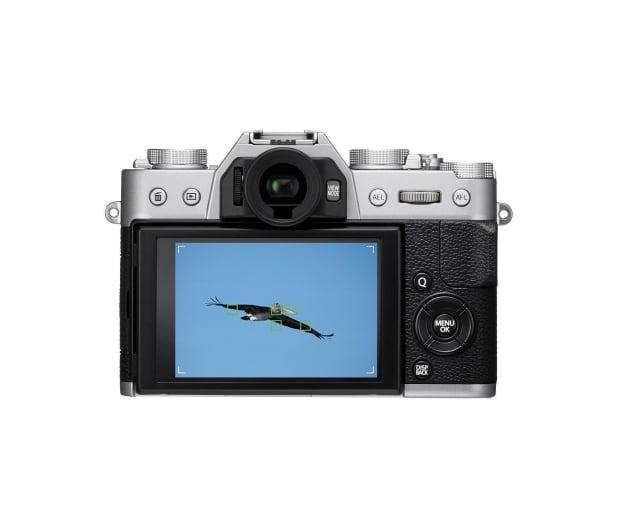 Fujifilm X-T20 18-55 mm srebrny - 348122 - zdjęcie 4