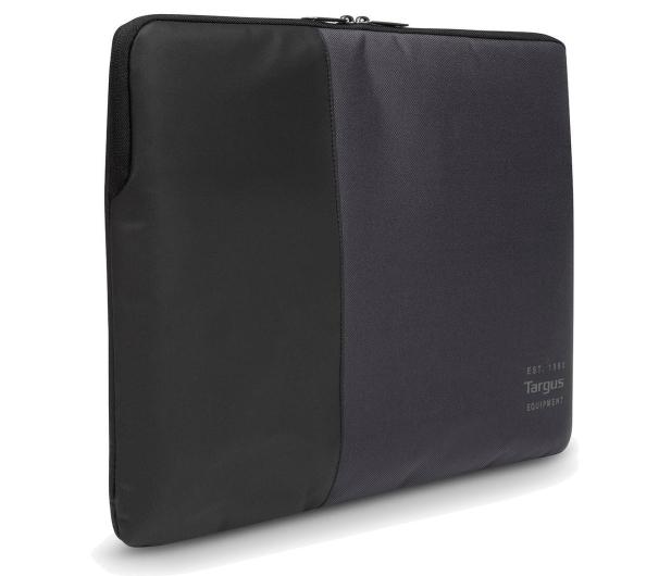 "Targus Pulse 13 - 14"" Laptop Sleeve czarno-hebanowy - 357852 - zdjęcie"
