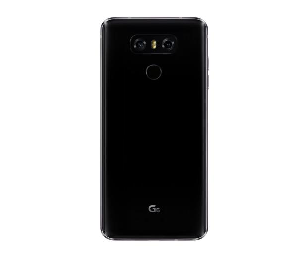 LG G6 czarny - 357951 - zdjęcie 6