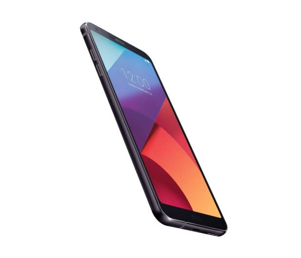 LG G6 czarny - 357951 - zdjęcie 8