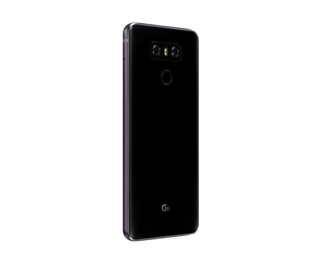 LG G6 czarny - 357951 - zdjęcie 7