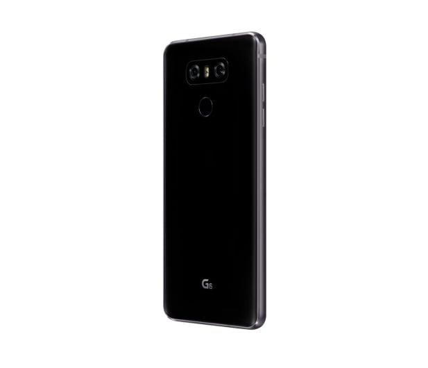 LG G6 czarny - 357951 - zdjęcie 5