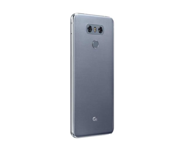 LG G6 platynowy - 357954 - zdjęcie 7