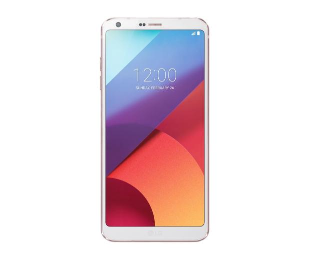 LG G6 biały - 357952 - zdjęcie 3
