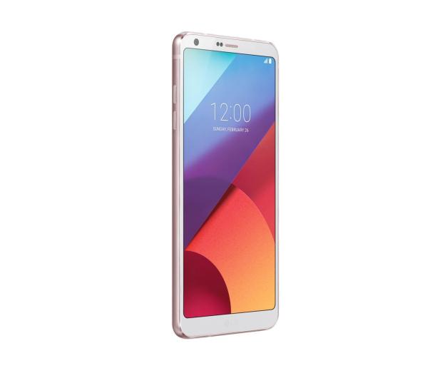 LG G6 biały - 357952 - zdjęcie 4