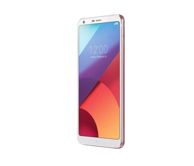LG G6 biały - 357952 - zdjęcie 2
