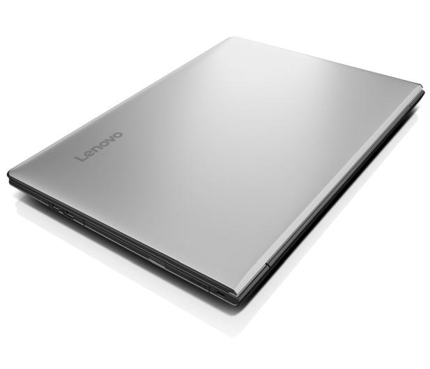 Lenovo Ideapad 310-15 i3-6100U/4GB/500 GF920MX Srebrny - 332145 - zdjęcie 3
