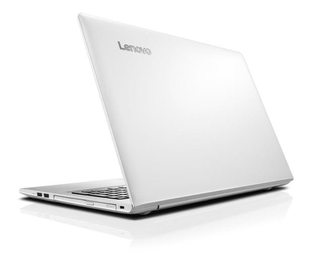 Lenovo  Ideapad 510-15 i3-6100U/4GB/1TB GF940MX Biały  - 352383 - zdjęcie 4