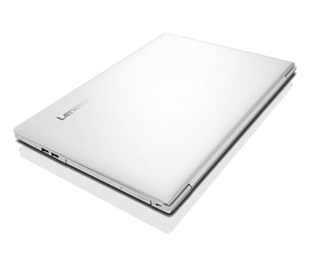 Lenovo  Ideapad 510-15 i3-6100U/4GB/1TB GF940MX Biały  - 352383 - zdjęcie 5