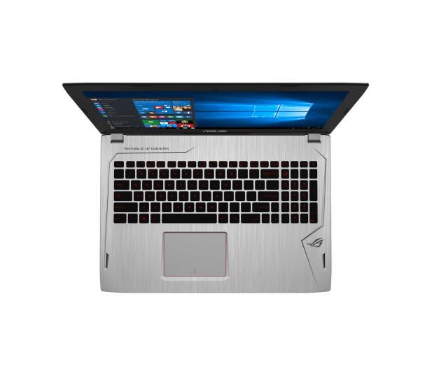 ASUS ROG Strix GL502VS i7-7700HQ/16GB/256+1TB/Win10 - 358094 - zdjęcie 3