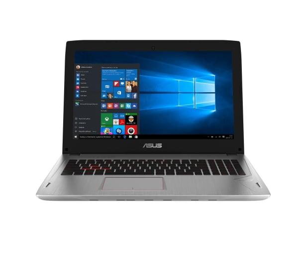 ASUS ROG Strix GL502VS i7-7700HQ/16GB/256+1TB/Win10 - 358094 - zdjęcie 2