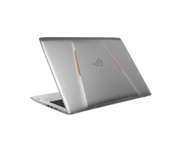 ASUS ROG Strix GL502VS i7-7700HQ/16GB/256+1TB/Win10 - 358094 - zdjęcie 7