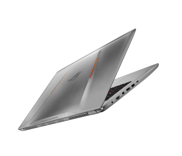 ASUS ROG Strix GL502VS i7-7700HQ/16GB/256+1TB/Win10 - 358094 - zdjęcie 8