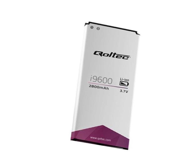 Qoltec Bateria do Samsung Galaxy S5 I900 2800mAh - 358461 - zdjęcie