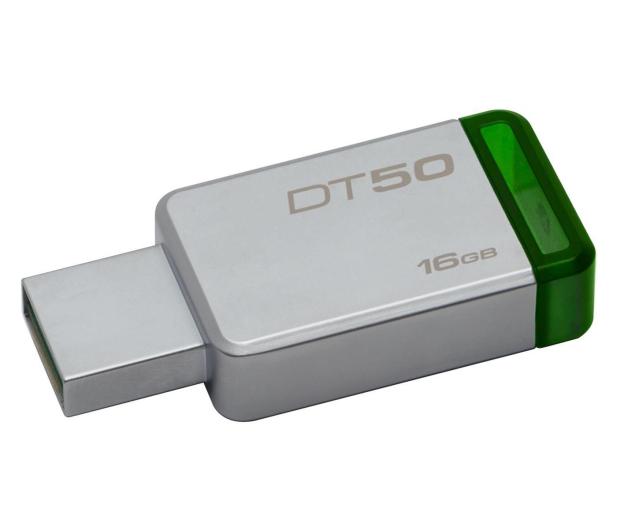 Kingston 16GB DataTraveler 50 30MB/s (USB 3.1 Gen 1)  - 318994 - zdjęcie