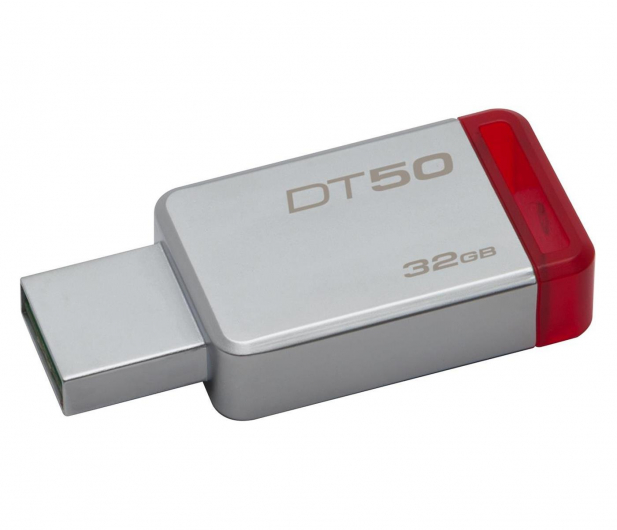 Kingston 32GB DataTraveler 50 110MB/s (USB 3.1 Gen 1)  - 318995 - zdjęcie