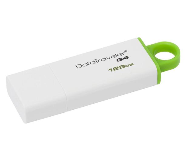 Kingston 128GB DataTraveler I G4 (USB 3.0) - 163112 - zdjęcie