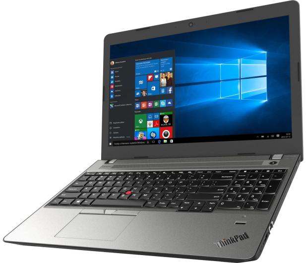 Lenovo ThinkPad E570 i7/16GB/256+1000/Win10X GTX950M FHD  - 353357 - zdjęcie