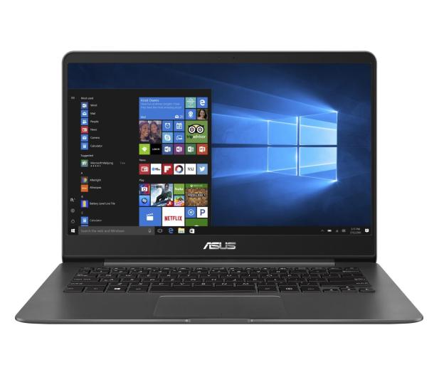 ASUS ZenBook UX430UA i5-7200U/8GB/256SSD/Win10 - 358363 - zdjęcie 3