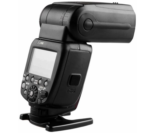 Yongnuo YN-600EX-RT II do Canon - 351616 - zdjęcie 3