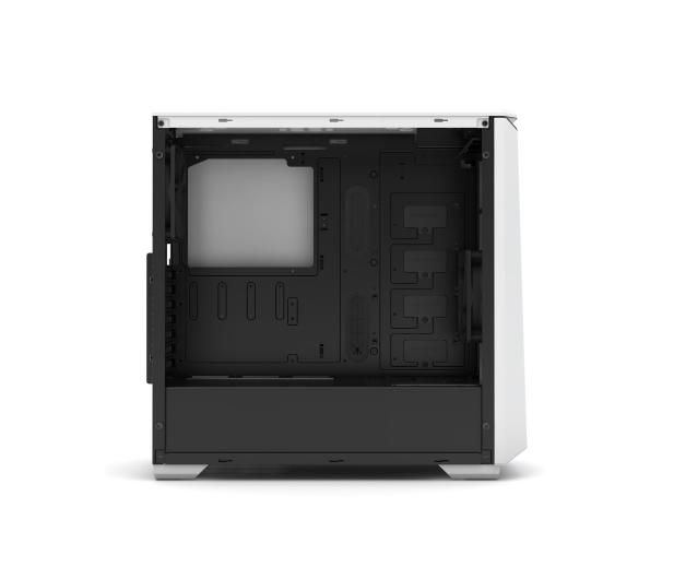 Phanteks Eclipse P400 Tempered Glass biała - 353925 - zdjęcie 9