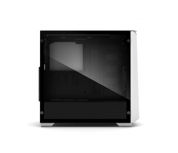 Phanteks Eclipse P400 Tempered Glass biała - 353925 - zdjęcie 4