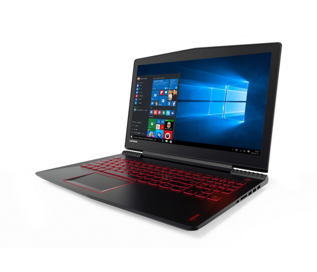 Lenovo Legion Y520-15 i7-7700HQ/8GB/256/Win10 GTX1050Ti  - 374122 - zdjęcie 4
