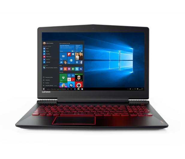 Lenovo Legion Y520-15 i7-7700HQ/8GB/256/Win10 GTX1050Ti  - 374122 - zdjęcie 3
