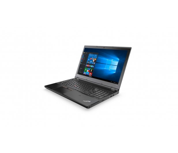 Lenovo Thinkpad L570 i5-7200U/8GB/256/Win10Pro - 397154 - zdjęcie