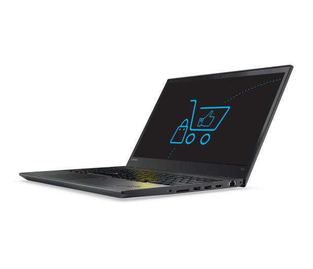 Lenovo ThinkPad T570 i5-7200U/8GB/256SSD FHD - 353460 - zdjęcie