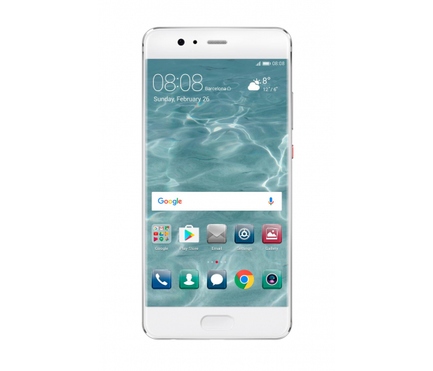 Huawei P10 Dual SIM 64GB srebrny - 353488 - zdjęcie 2