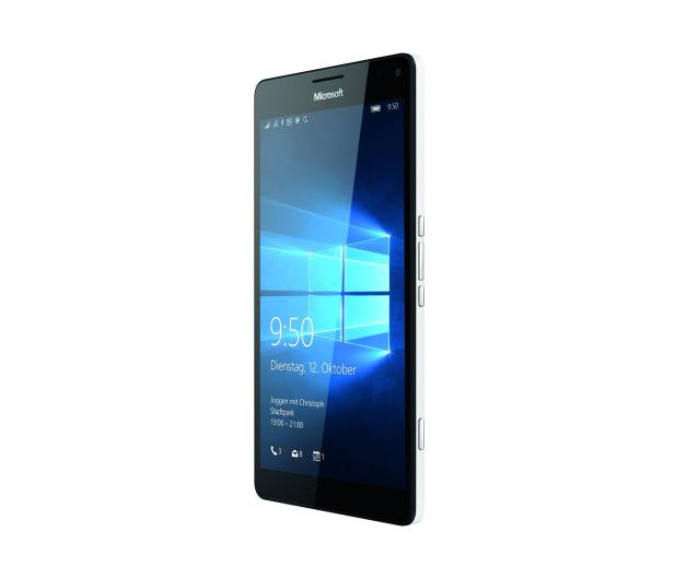 Microsoft Lumia 950 XL LTE biały + Stacja dokująca HD500  - 334472 - zdjęcie 3